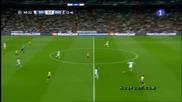 30.04.13 Реал Мадрид - Борусия Дортмунд 2:0 Разширен репортаж