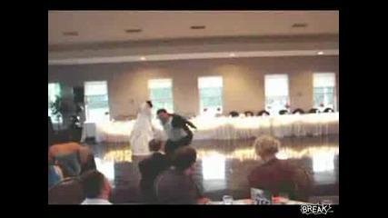 Еволюция На Сватбения Танц