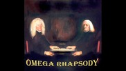 Omega - Return To Garden (a kereszt-ut vege) & Final (finale)