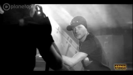Анелия ft. Dj Jivko Mix - Обичам те /ремикс/ (официално видео)