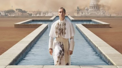 Lotte Kestner - Halo (the Young Pope)