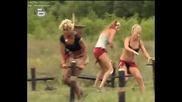 Survivor - Филипините S04e41 част 1