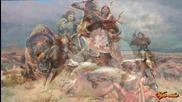 Manahata - The Great White Buffalo Hunt