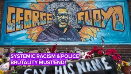 Борбата срещу расизма в САЩ продължава