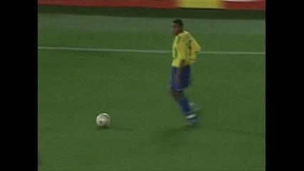 Германия-бразилия 0-2 2002 final