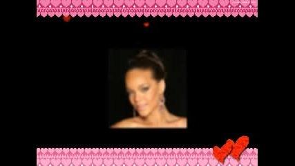 Готини Аватари На Rihanna
