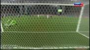 18.06.2014 Русия - Южна Корея 1:1 (световно първенство)
