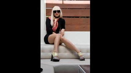 Lady Gaga - Followed me Again