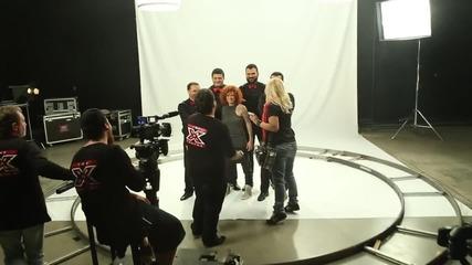 X Factor Зад кулисите: Кой режисира X Factor?