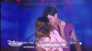 Официално видео Violetta 2: Soy mi mejor momento Италианска версия + бг субс