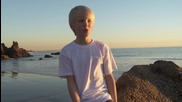 Hall Of Fame - Cover By Carson Lueders!