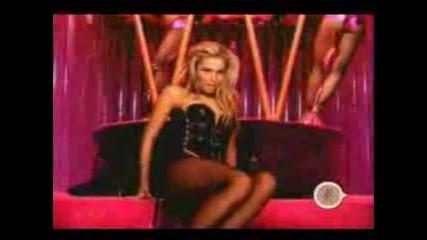 Willa Ford - I Wanna Be Bad