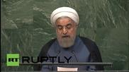 """ОН: """"Няма да забравим войната и санкциите, но се надяваме на мир и развитие"""""""