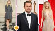 Дженифър Лорънс и Лео ди Каприо гаджета? Истината е малко по-различна