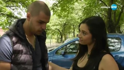 София - Ден и Нощ - Епизод 561 - Част 2