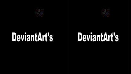 Deviant Art's New Logo's Real Origin
