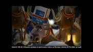 Зън,зън,зън мръзнем си навън (смях) - Яка реклама на М-тел