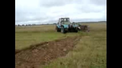 Трактор T 150k