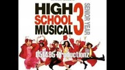 High School Musical 3 Cast - Now Or Never ( Remix Edit)