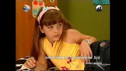 Sihirli Annem - 21.bolum / 3.kisim (2003-2006) ;;
