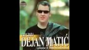 Goran i Dejan Matic - Greskom isprosena - (Audio 2004)