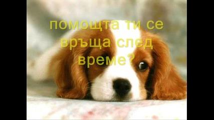 Позабравена приказка :)
