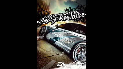 Need For Speed Most Wanted-rod -do you thang