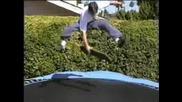 Skate Or Die - Скейт Трикове