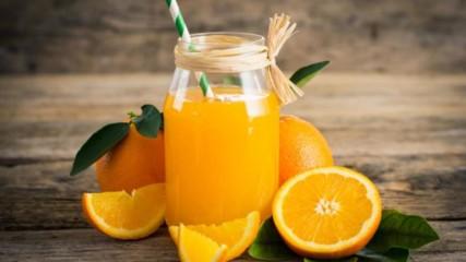 Любопитни факти за портокалите