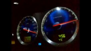 Volvo S60r 260km/h