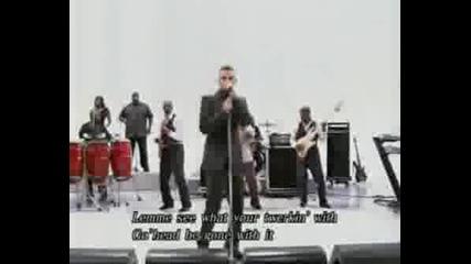 Justin Timberlake - Sexy back