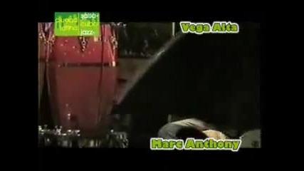 Marc Anthony (на живо) - El Ultimo Beso