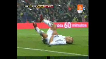 Gola Na Messi Sreshty Real Madrid