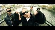 Freax feat. Albresha, Dj Nardi, Bullet & Mendi - Rockstar - Official Video Hd by emf-creative.com