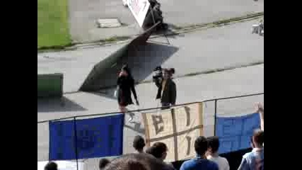 Локо Сф - Левски Фенове