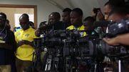 Haiti: Presidential elections cancelled in Haiti after Hurricane Matthew kills 26