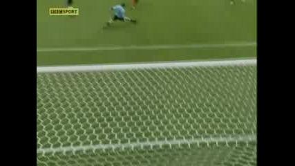 Германия - Коста Рика 1:1