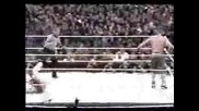 Wrestlemania 23 - John Cena Vs Hbk - 1