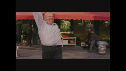 Уеуе мауе какъв танц(Date Movie)