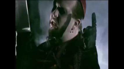 Dimmu Borgir - Progenies Of The Apocalypse (high Quality)