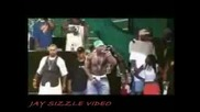 G - Unit - Back Down (live)