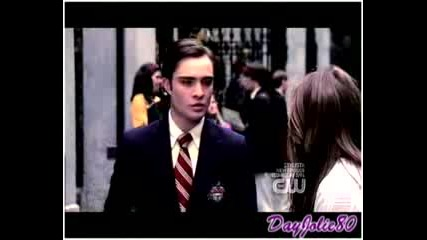 Chuck and Blair - I Cant Break It To My Heart