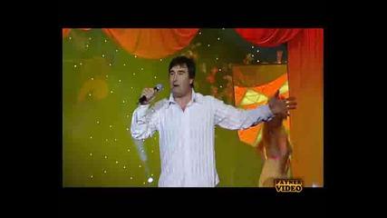 Веселин Маринов Слънце Мое Live 25 Години На Сцена