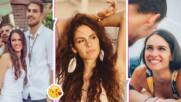 Даяна Ханджиева по-щастлива от всякога, отново се събра с бившия си