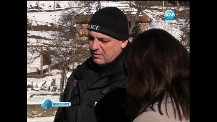 100 килограма с насипен тютюн откри жандармерията в Монтанско