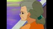 Kamikaze Kaitou Jeanne Епизод 06