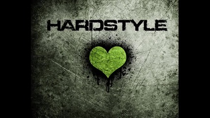 Ненормален Hardstyle Mix - Miss Harderz-style