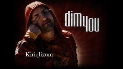 Dim4ou - Kiriqlizum