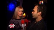 Гери Турийска купонясва със Скарлет Йохансон