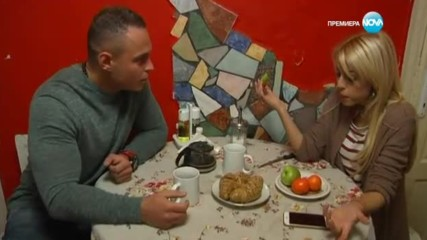 София - Ден и Нощ - Епизод 299 - Част 1